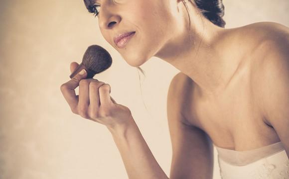 Maquillaje de novia - Ángela Fernández