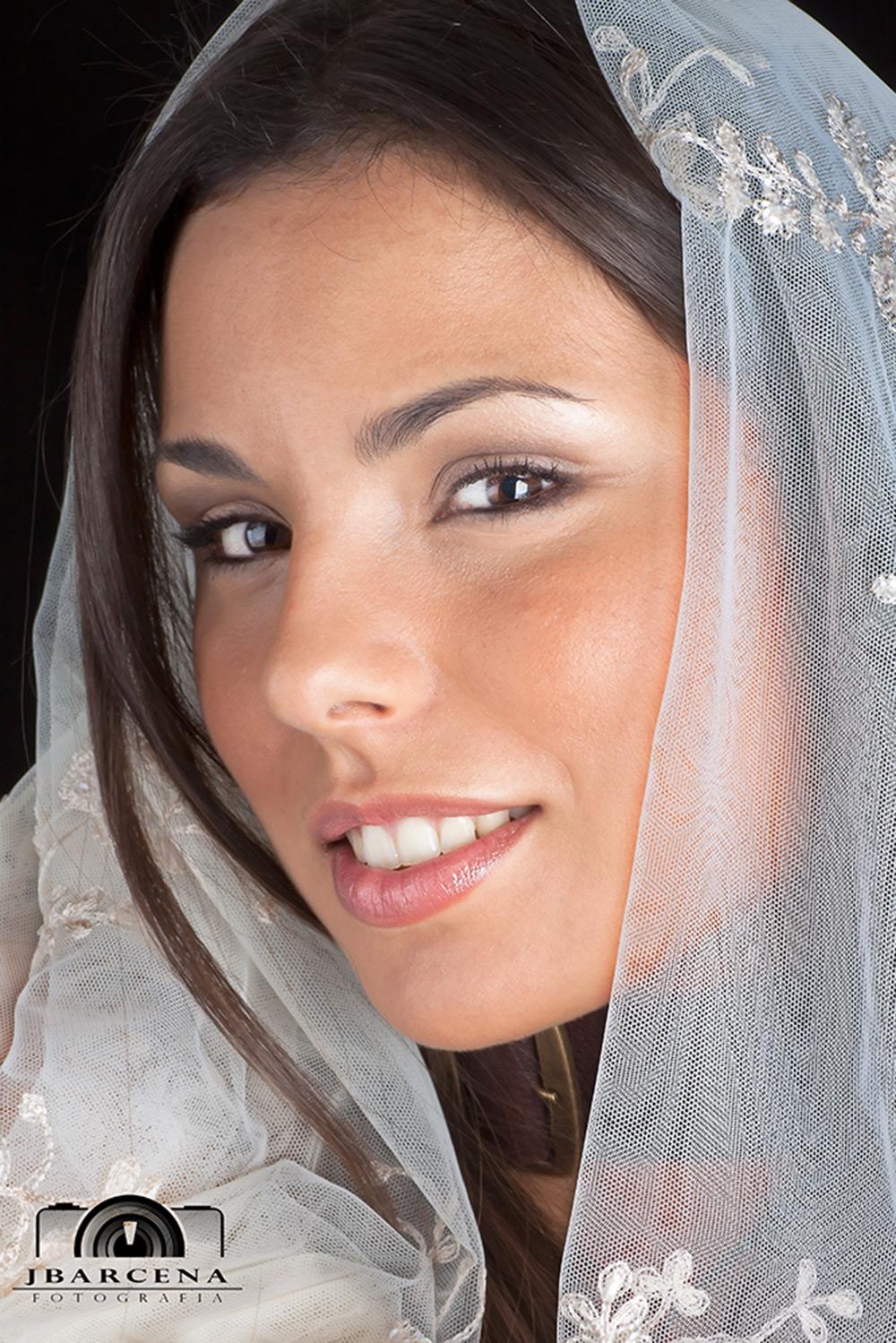 Laura Izco (Foto por JBarcena)