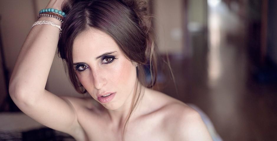 Lucía (Fotos por Perales Photography)