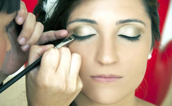 Maquillaje de novia - Graciela