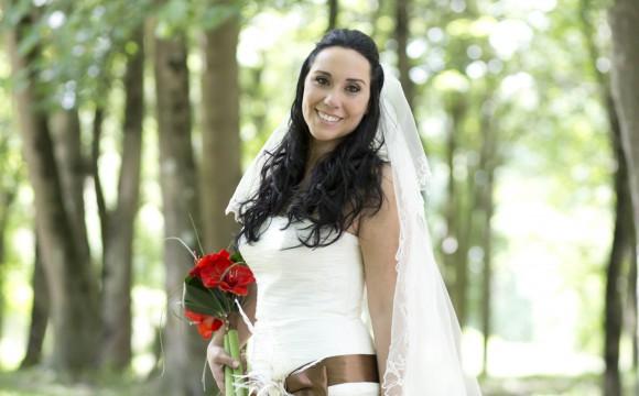 Maquillaje de novia - Lore Díaz Cano