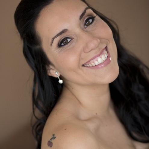 Lore Díaz Cano (Foto por Producciones CM)