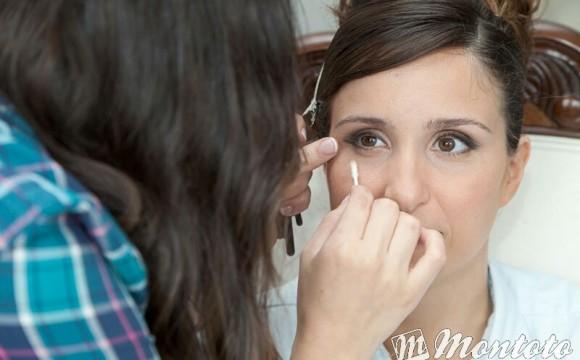 Maquillaje de novia - Ana Veiga